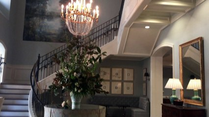 Watch: Alabama's New Multi-Million Dollar Kappa House You WISHED You Lived In