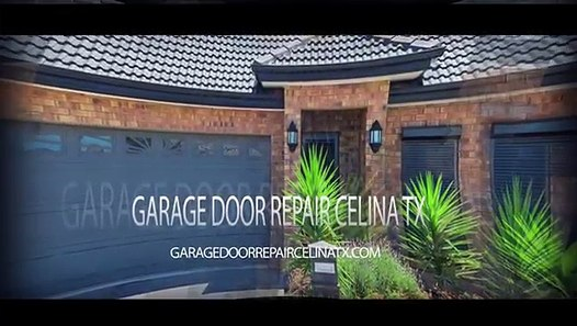 Garage Door Repair Celina Tx Video Dailymotion