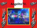 """La Voz Perú 04-12-2015 Jefferson Tadeo canta """"Soldier Dream"""""""