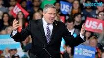 U.S. Congressman Tim Ryan Challenges Nancy Pelosi For House Democrat Leader