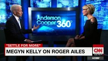 Megyn Kelly: Roger Ailes was a king of sorts