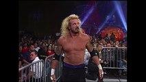 FULL MATCH - Goldberg vs. Diamond Dallas Page: Halloween Havoc 1998, on WWE Network