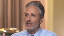 Stewart Discusses Presidential Election