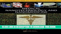 Best Seller Medical Nanotechnology and Nanomedicine (Perspectives in Nanotechnology) Free Download