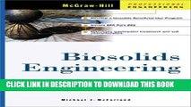 Ebook Biosolids Engineering Free Read