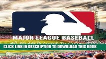 Best Seller Major League Baseball - All 30 MLB Logos To Color 2016: Great childrens coloring book