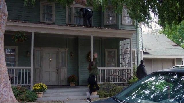 brooklyn nine-nine Season 4 Episode 6  17.11.2016
