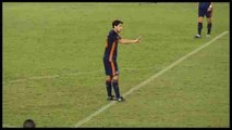 Iraola anuncia su retirada del fútbol
