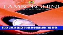 Best Seller Lamborghini: Supercars from Sant Agata (Haynes Classic Makes) Free Read