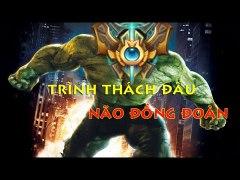 Dong Doan se vui khi xem video nay vi den ca Thach