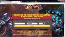 Get Mobile Legends Bang Bang Cheats on Diamonds - Android and iOS