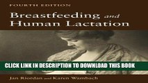 [PDF] Breastfeeding And Human Lactation (Riordan, Breastfeeding and Human Lactation) Full Collection