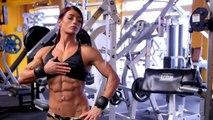 world Fitness Motivation ULTRA muscular