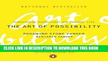 [PDF] The Art of Possibility: Transforming Professional and Personal Life Popular Online