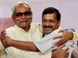 Arvind Kejriwal Politics on 500 1000 Note Ban In India Reply Nitish Kumar CM Bihar To CM Delhi