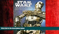 Free [PDF] Downlaod  Star Wars: The Magic of Myth READ ONLINE