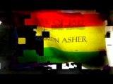 Marlon Asher - Love of JAH