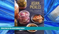 PDF Asian Pickles: Sweet, Sour, Salty, Cured, and Fermented Preserves from Korea, Japan, China,