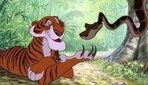 The Jungle Book (1967) Part 3 of 3