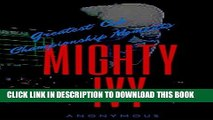 [PDF] Mighty Ivy: Decade By Decade Look At The Greatest Moments In Chicago Cubs History Full Online