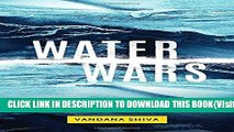 [PDF] Water Wars: Privatization, Pollution, and Profit Popular Online