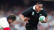Jonah Lomu, il était l'homme du rugby
