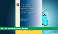 READ  European Competition Law Annual 2005: The Interaction between Competition Law and
