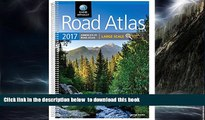 Read books  Rand McNally 2017 Large Scale Road Atlas (Rand Mcnally Large Scale Road Atlas USA)