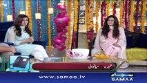 Subah Saverey Samaa Kay Saath | SAMAA TV | Madiha Naqvi | 18 Nov 2016