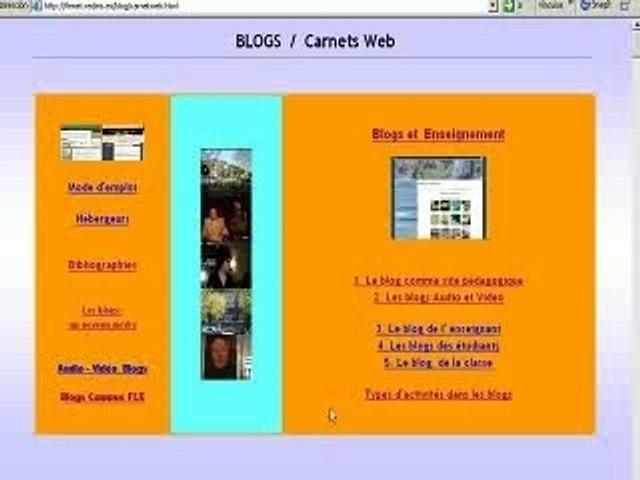 Blogs Educatifs