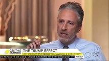 Shock As Jon Stewart Calls Out Fellow Liberals: Stop Calling Trump Voters Racist
