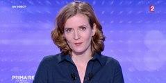 Pour le dernier débat, Nathalie Kosciusko-Morizet jette toutes ses forces dans la bataille