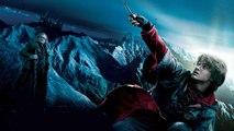 Harry Potter y el cáliz de fuego - Tráiler en castellano