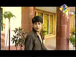 Varun searching Roma at Meneka's house-2  - TIME BOMB 9 11 Rajeev khandelwal