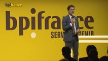 1 - Nicolas Dufourcq ouvre l'édition 2016 de Capital Invest