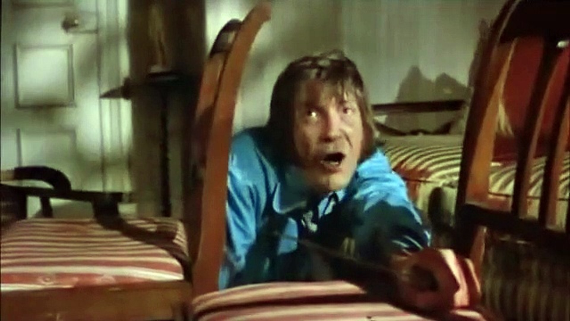 From Beyond the Grave Part 1 of 2 Starring Peter Cushing