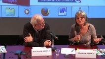 """Rencontre """"Education à l'image, aux médias et au numérique""""  : Images en bibliothèques"""