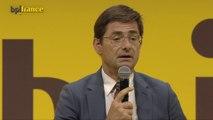 16 - Nicolas Dufourcq conclue l'édition 2016 de Capital Invest