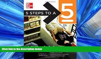 Read 5 Steps to a 5 AP English Language, Second Edition (5 Steps to a 5 on the Ap English Language