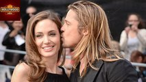 Is Brad Pitt Still In LOVE With Angelina Jolie? | Hollywood Asia
