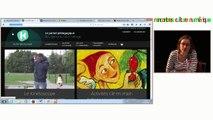 """Rencontre """"Education à l'image, aux médias et au numérique""""  : Agence du court-métrage"""