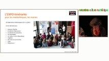 """Rencontre """"Education à l'image, aux médias et au numérique""""  : Dessinez Créez Liberté"""