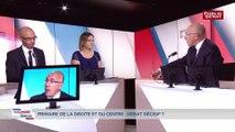 Eric Ciotti : « Nicolas Sarkozy sera en tête dimanche soir »