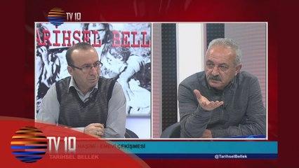 TARİHSEL BELLEK - VELİ BÜYÜKŞAHİN & HAMZA AKSÜT & EBU MÜSLİM - 08.01.2016