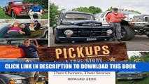 [PDF] Mobi Pickups A Love Story: Pickup Trucks, Their Owners, Theirs Stories Full Online