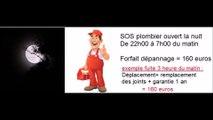 Plombier Pas Cher à 39€/H tel 01 83 64 78 25