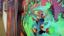 Genndy Tartakovskys POPEYE Animation Test