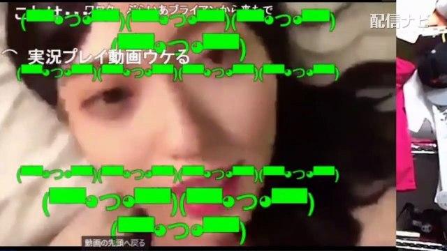 【横山緑】山口真帆SHOWROOMでのハレンチ動画について語る(ニコ生)