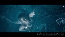 Passengers - Extrait 1 (VO)