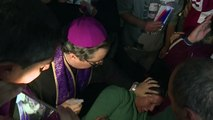 Des apprentis exorcistes sur les bancs de l'école en Argentine
